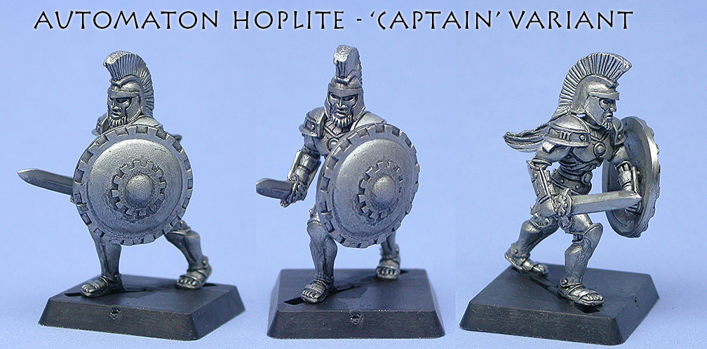 Automation Captain