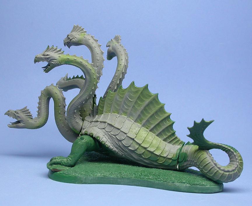 Hydra 5