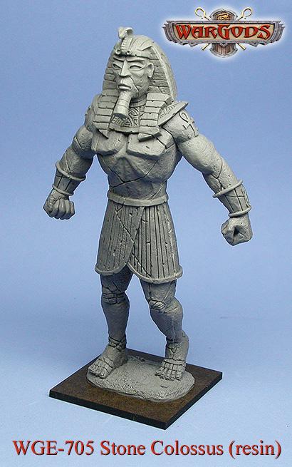 Stone Colossus