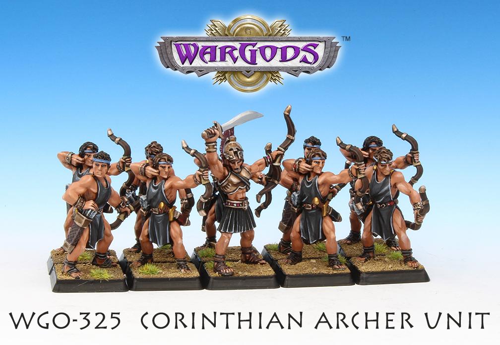 Corinth Archers
