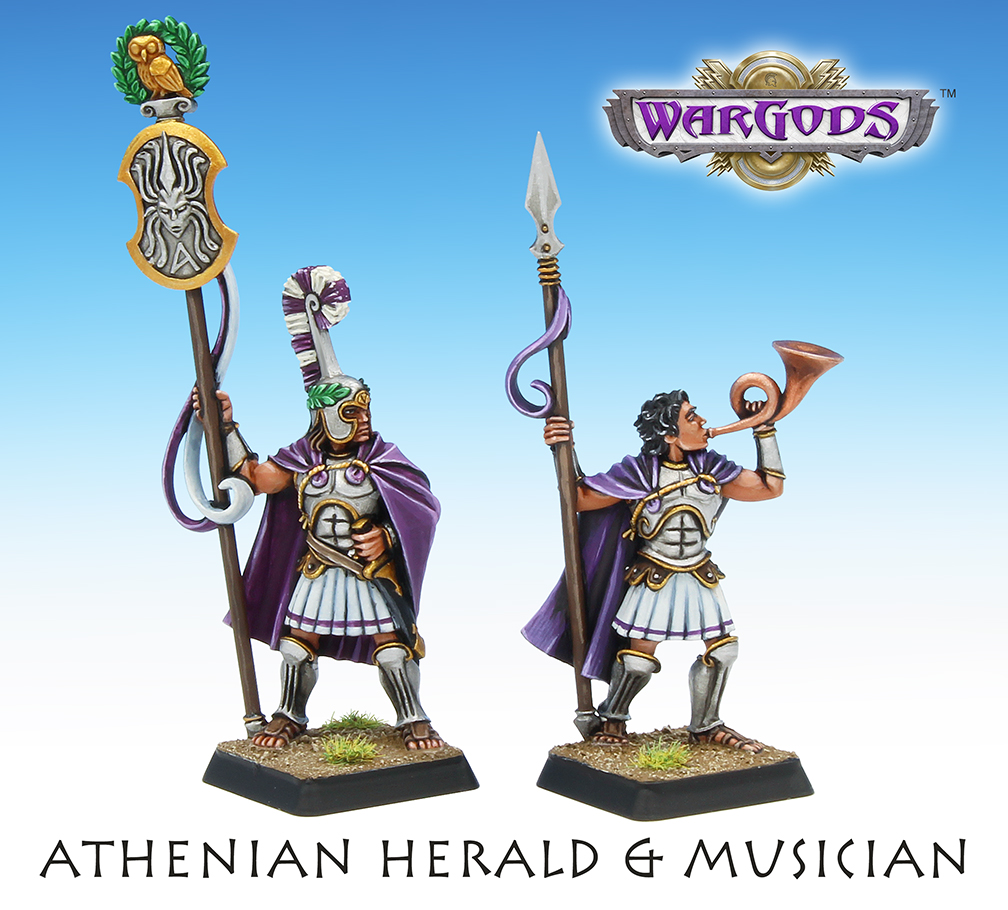 Athens Herald & Musician