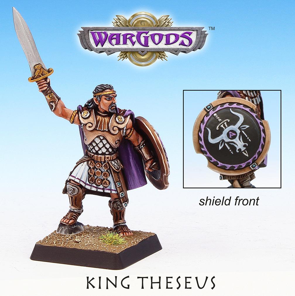 King Theseus